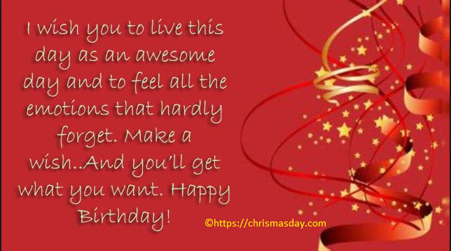 Birthday Wishes On Christmas Day Quotes For Friends Birthday Wishes Christmas Quotes Christmas Day 2018