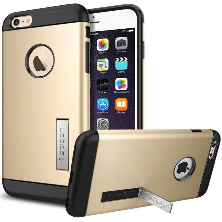carcasa iphone 6s plus spigen