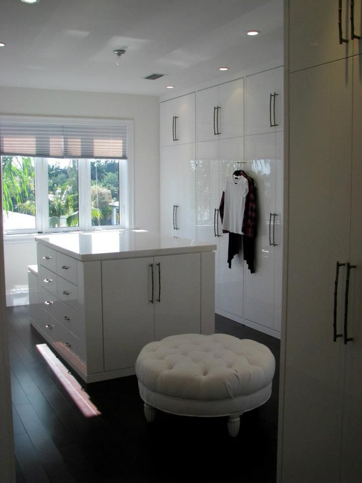 Merveilleux White Custom Closet By Closet Factory Miami Learn More:  Http://bit.ly/1OazY7k
