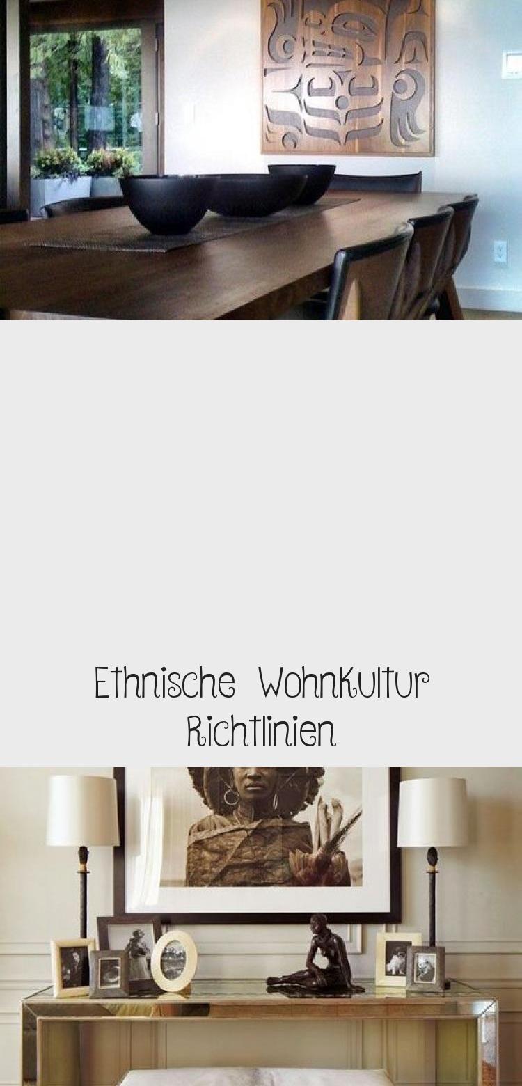 Ethnische Wohnkultur Richtlinien #afrikanischerstil
