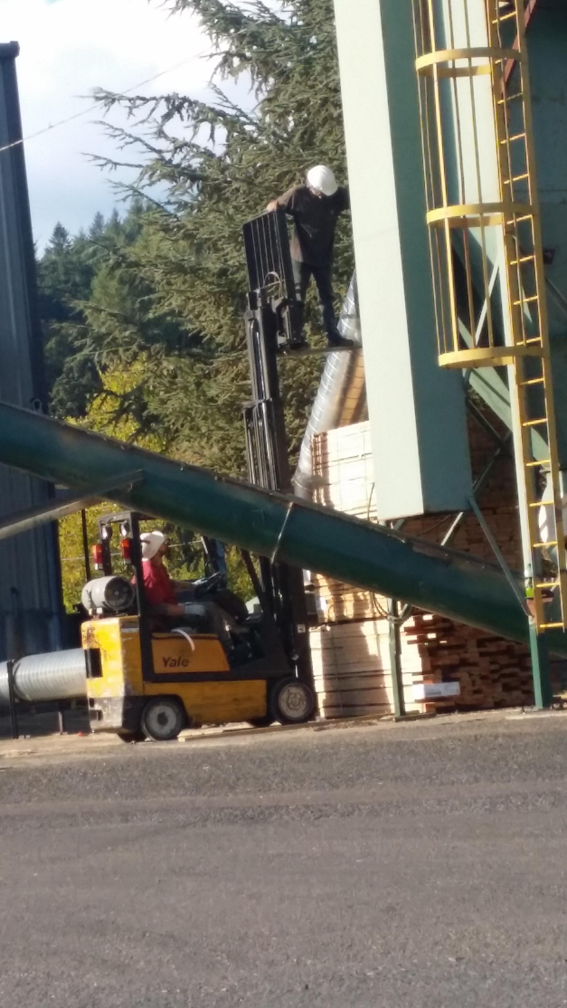 Forklift certification license training guides