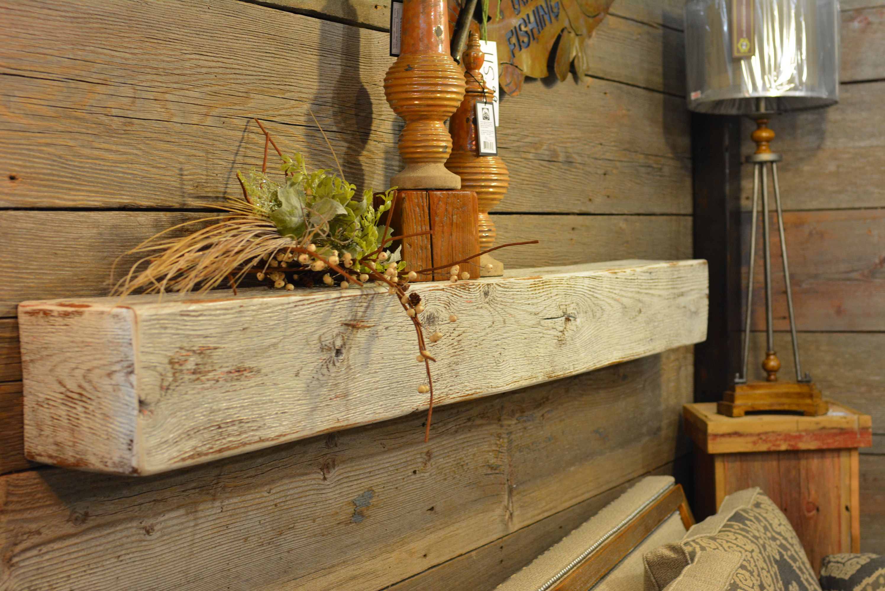 Pin von T&D Barnwood Rustics auf Barn Wood Shelves & Shadow Boxes ...