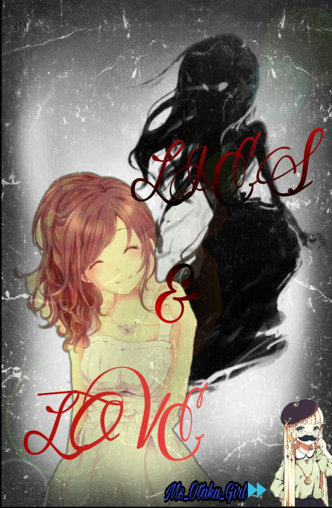 NaJ! Paperjam x Nerd! Reader]LOVE and LIES - Prologue