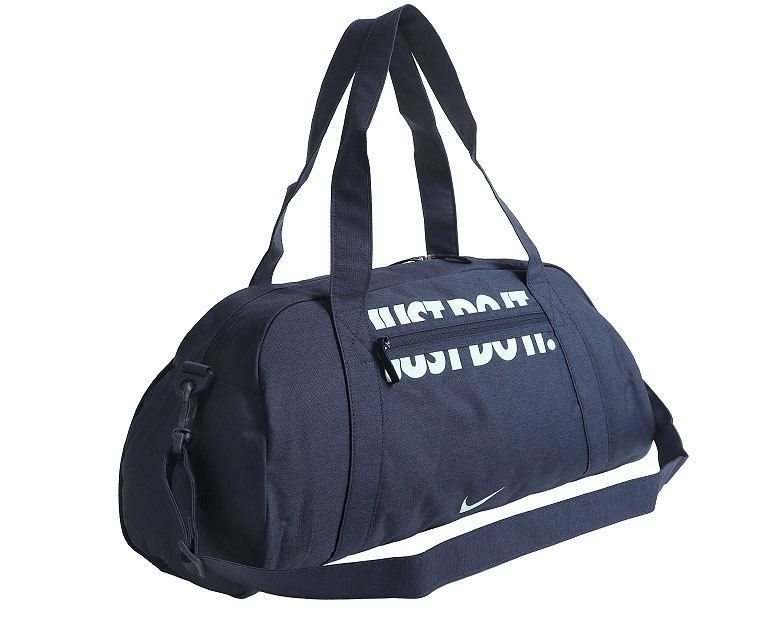 premium selection ab824 d80dc Nike Gym Club Training Duffle Bag Gym Soccer Fitness Yoga Running NWT  BA5490-452  Nike  DuffleBag