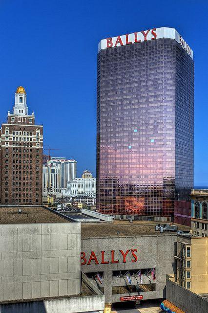 Bally S Atlantic City New Jersey Atlantic City Jersey Shore Vacation Spots