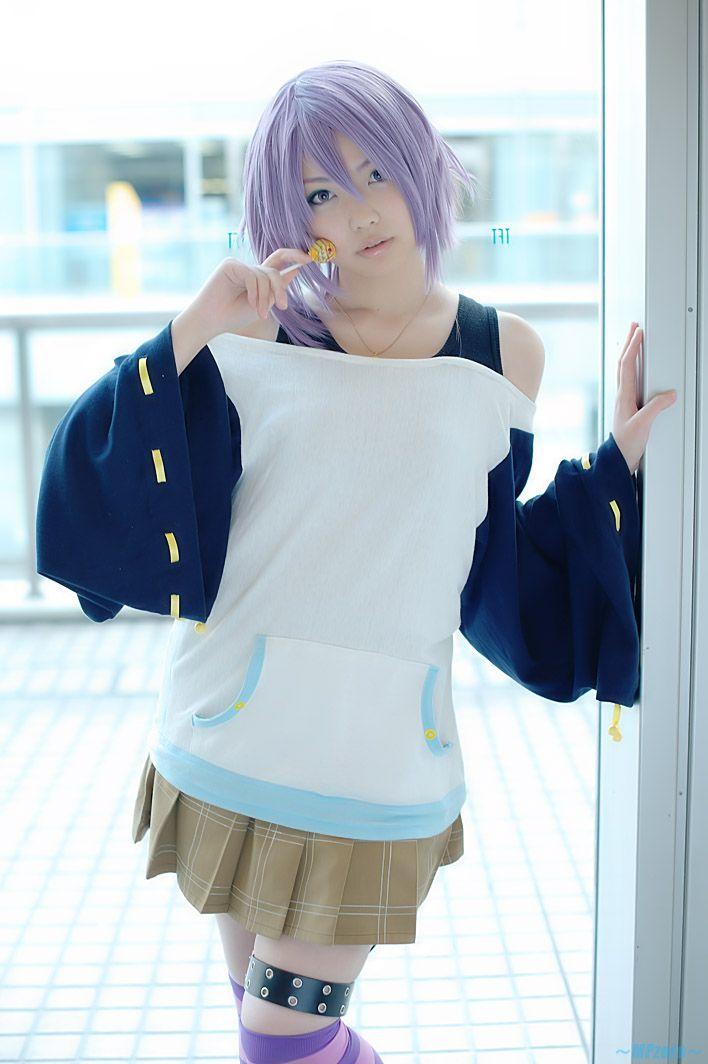 Mizore Shirayuki | ♣ cosplay ♥ | Pinterest | Search