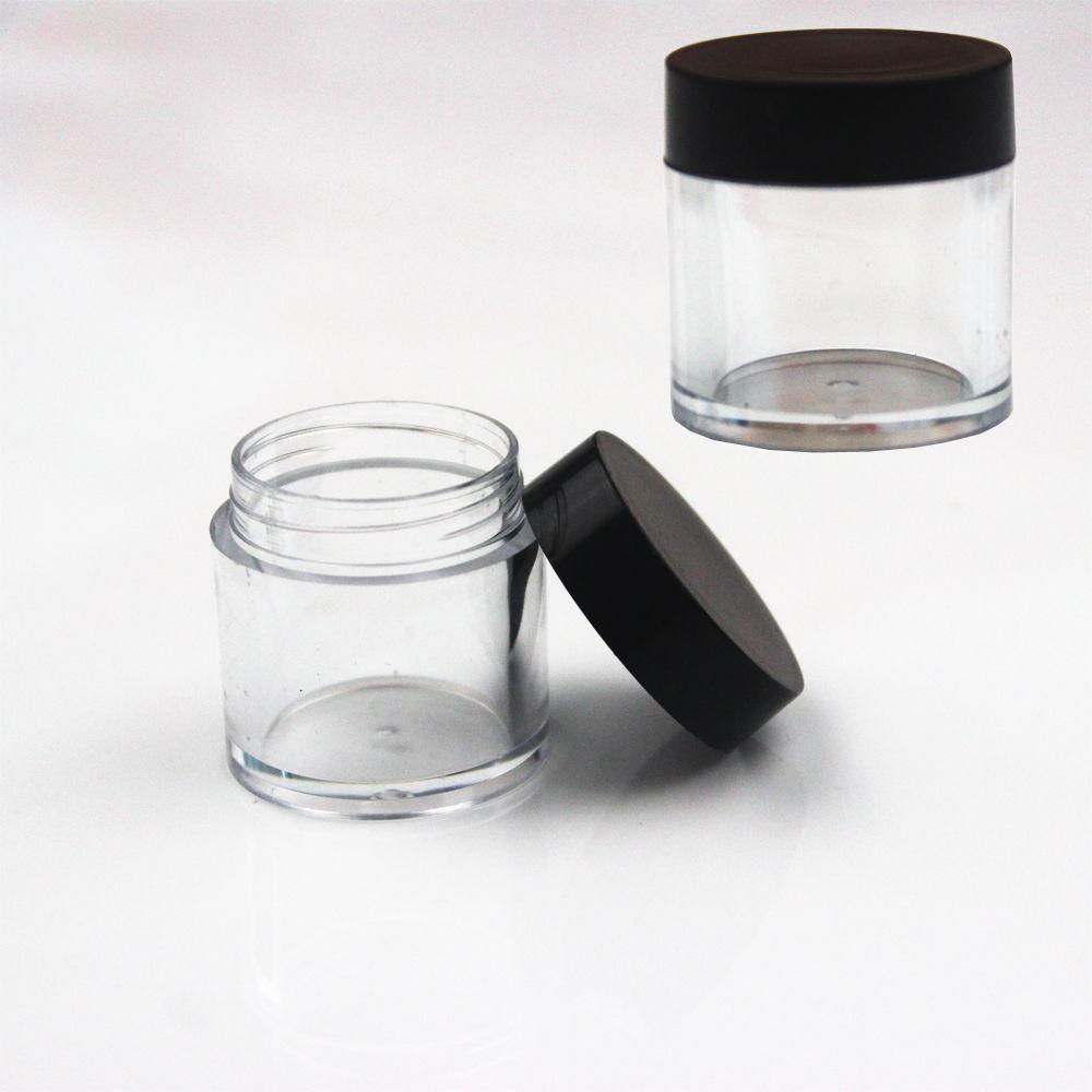 Lege Cosmetische Containers Fles 10 Gram Contenitori Cosmetici Jar Envases Plastico Garrafa Plastic P Plastic Jars With Lids Makeup Storage Jars Makeup Storage