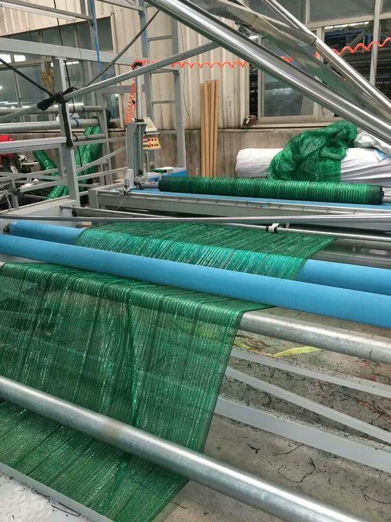 Greenhouse and Garden Green Mesh Shade Nets Free Shipping