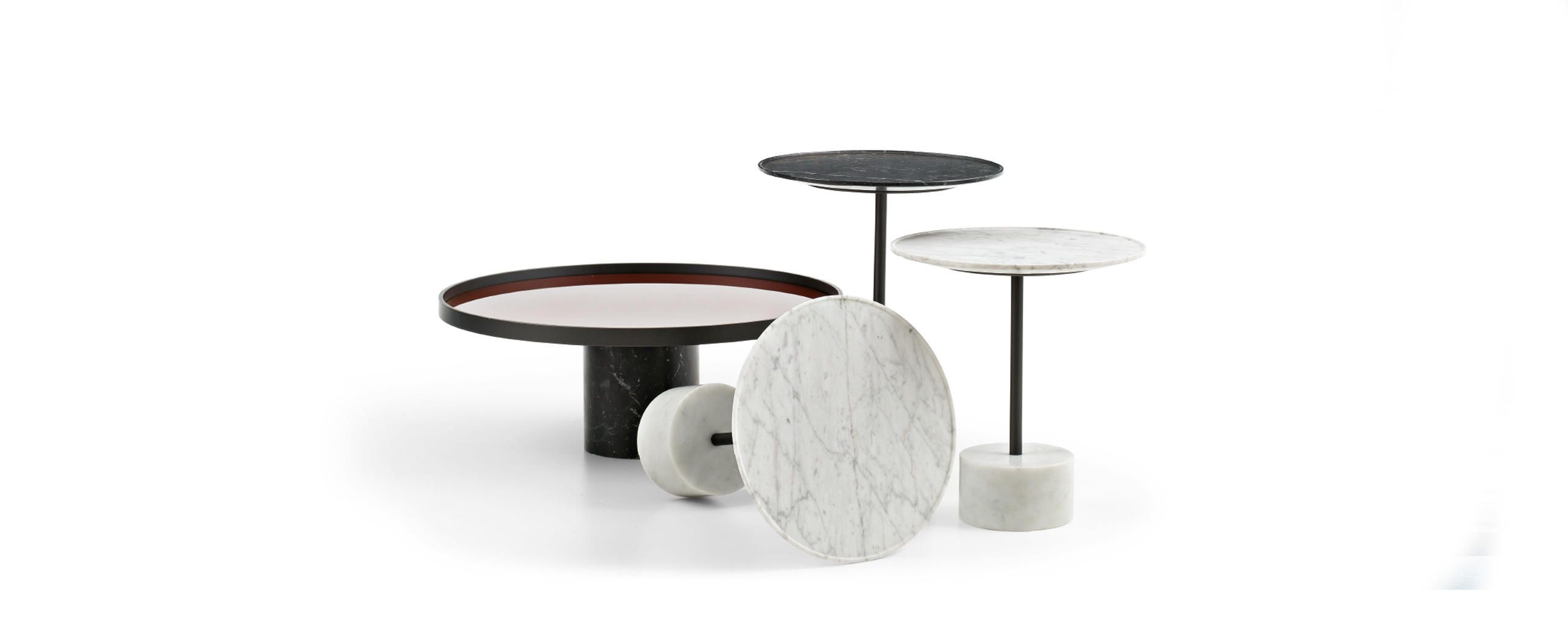 194 9 Tables by Cassina - Via Designresource.co | Side Tables ...
