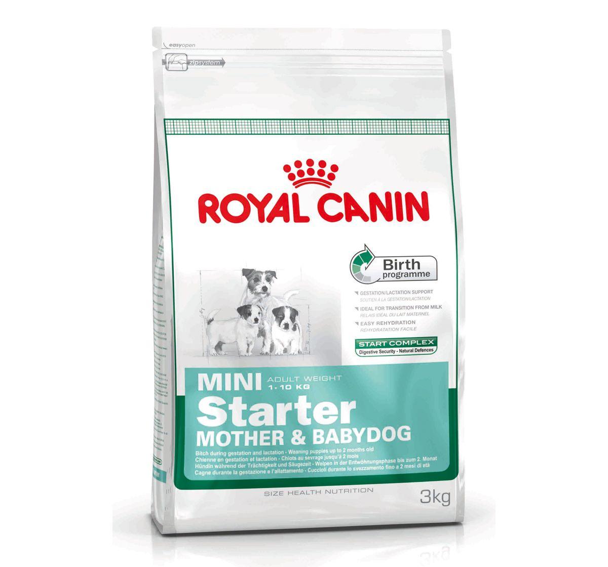 Royal Canin Mini Starter 20 Kg Dog Food Online Large Breed Dog Food Cheap Dog Food