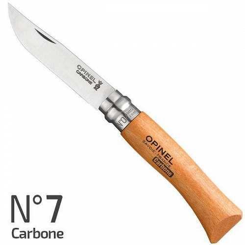Prezzi e Sconti: #Opinel n7 coltello carbon  ad Euro 8.70 in #Opinel #Giardinaggio