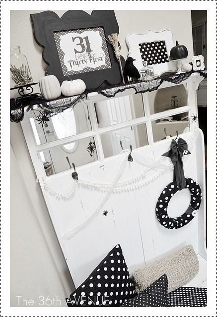 Halloween Decor and Party Time Craft, Holidays halloween and Holidays - classy halloween decor