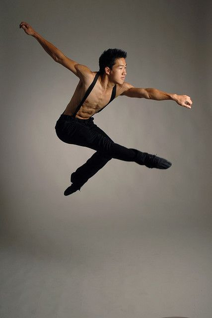 "Alex from sytycd - ""One of my favorite All Stars!"""