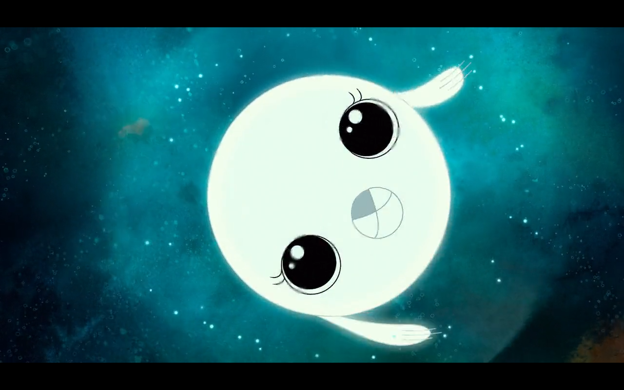 Song Of The Sea Movie Wallpaper