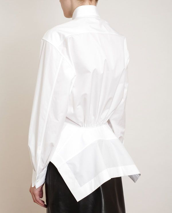 SHIRTS - Shirts Alaia Sale Outlet Store New Styles Cheap Price Brand New Unisex Cheap Price Outlet Ebay kMwmrlmEI