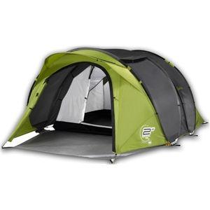 Quechua 2 Seconds XXL 4 Pop Up Tent (4 Person) (Grey / Green  sc 1 st  Pinterest & Quechua 2 Seconds XXL 4 Pop Up Tent (4 Person) (Grey / Green ...