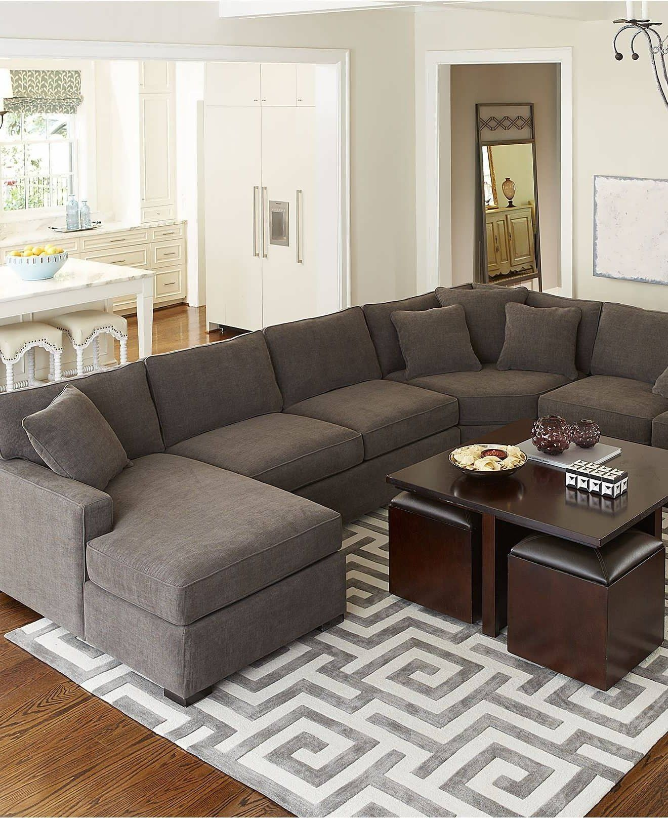 Tapestry Sofa Living Room Furniture S Of Philippines Sectional Sofas  Showing 14 Of 20 S | Living Room Sofa, Sectional Sofa Decor, Sectional Living  Room Sets