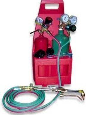 Best How to Operate an Oxy Acetylene Cutting Torch