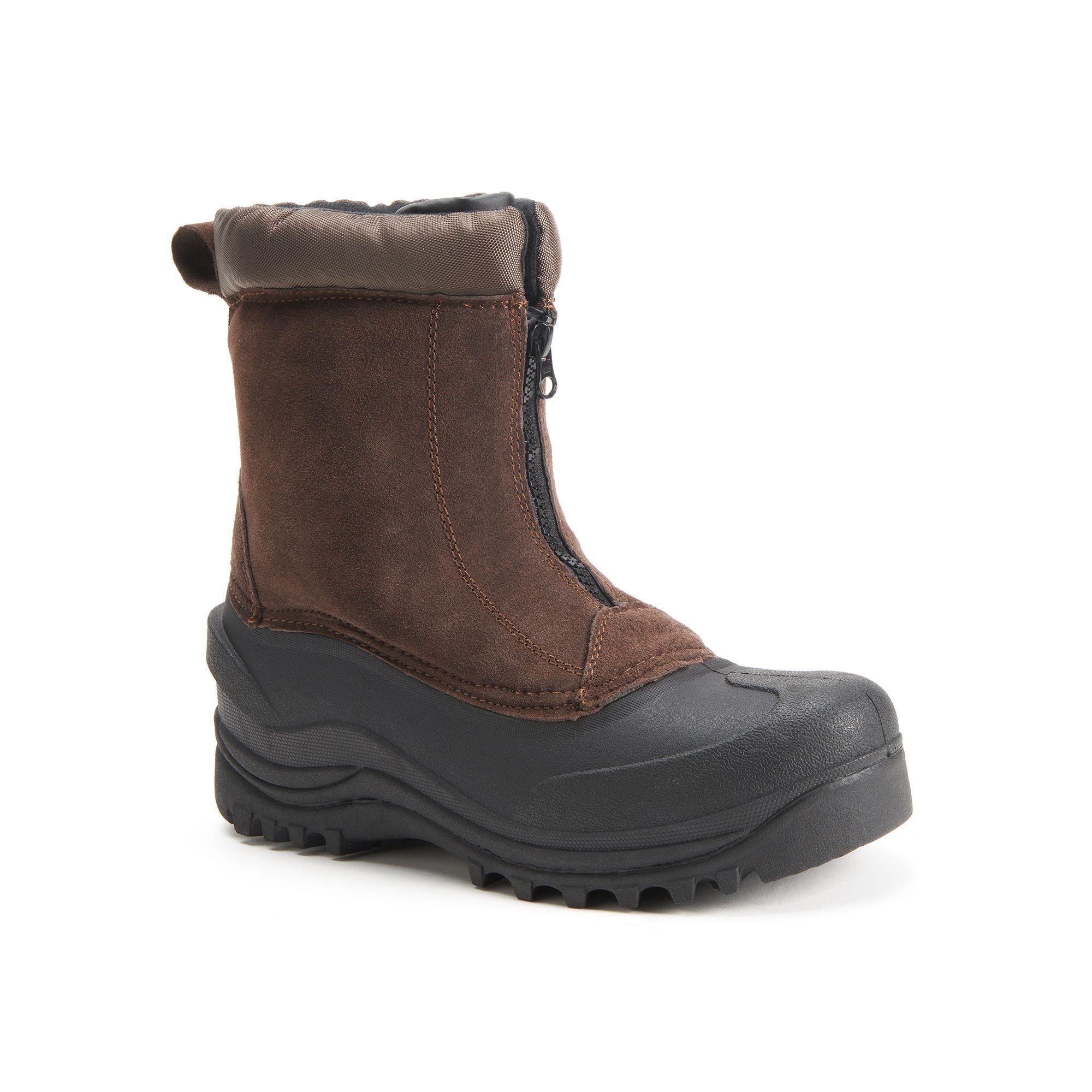 Itasca Brunswick Men's Waterproof