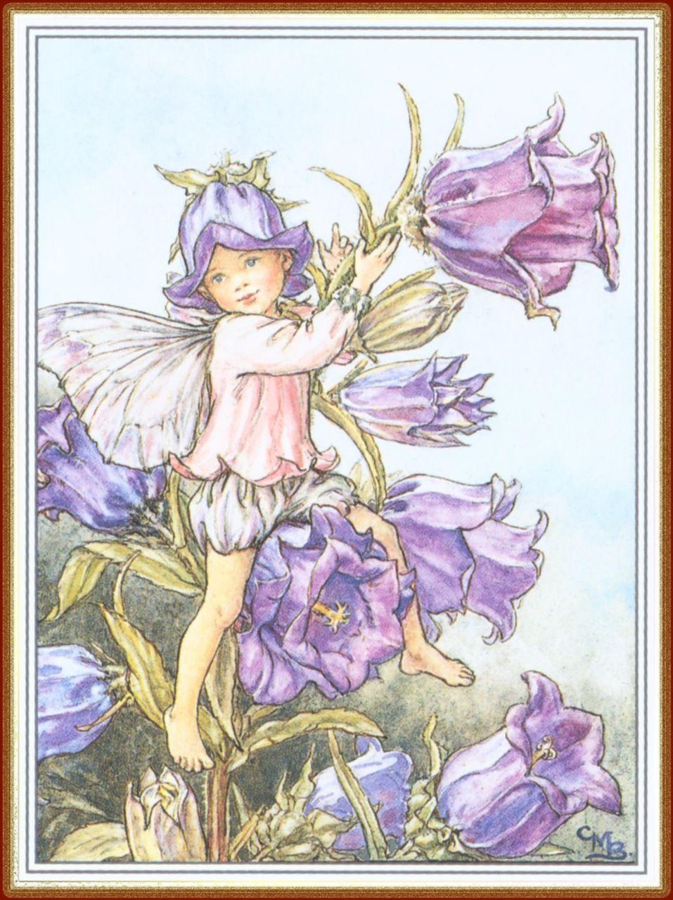 Mis Laminas Para Decoupage Fairy Art Flower Fairies Vintage Fairies