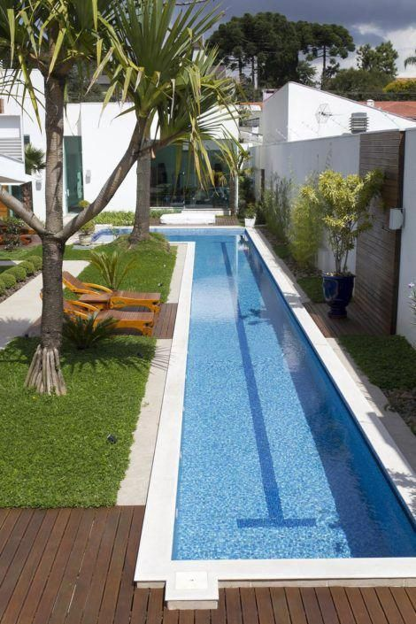 Residencia jardim social maganhoto casagrande 106 luxury - Residencia de manila swimming pool ...