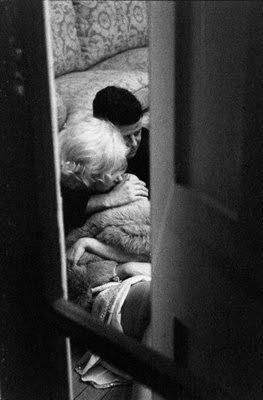 Marilyn & JFK #laeffemix