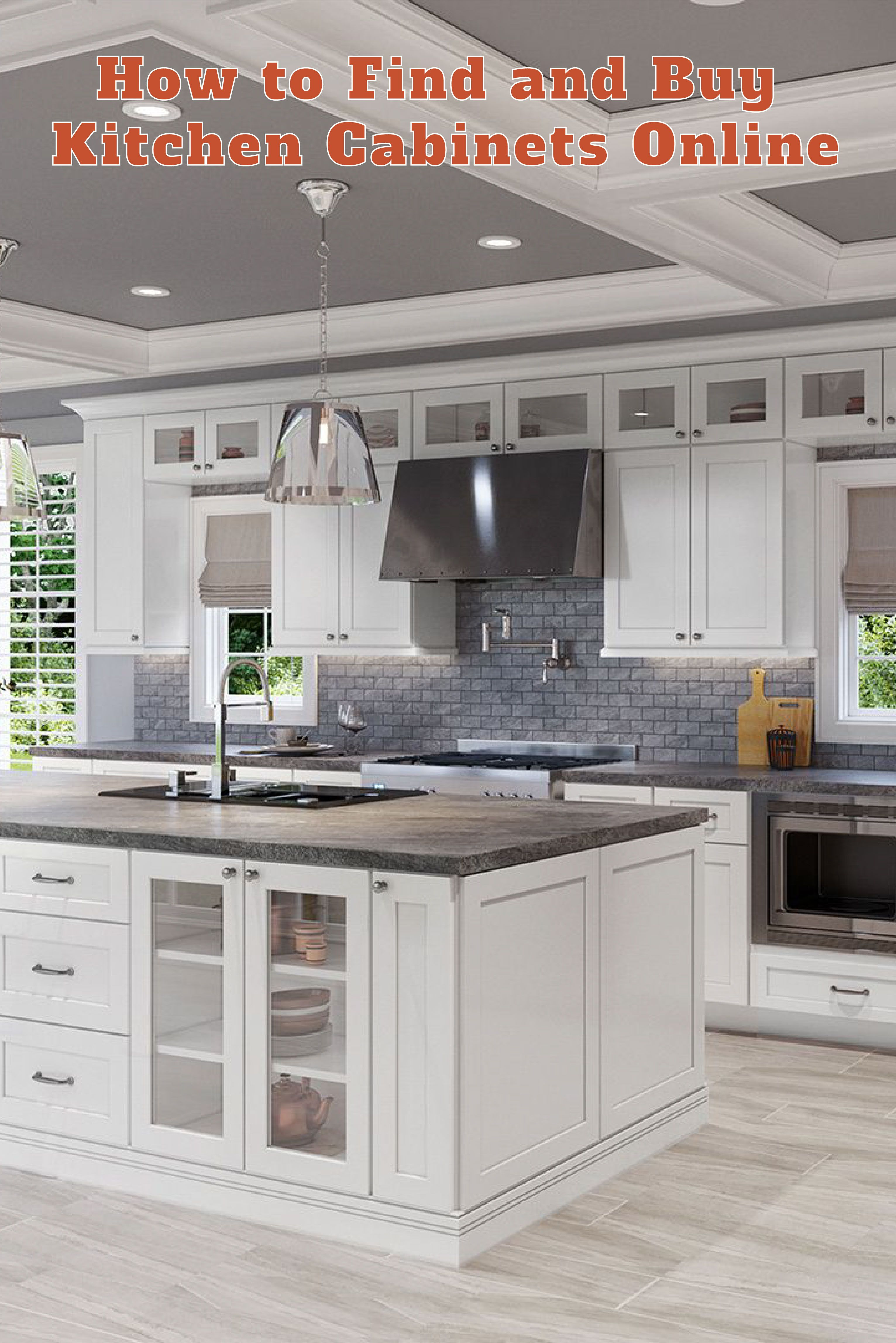 Tips For Finding And Buying Kitchen Cabinets Online Buy Kitchen Cabinets Online Online Kitchen Cabinets Kitchen Cabinets