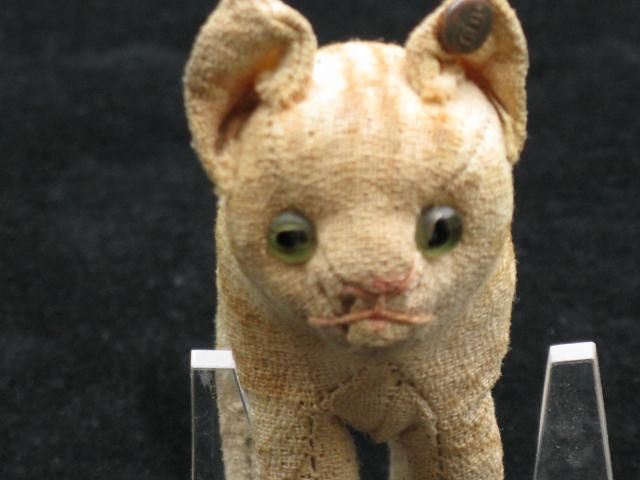 Antique Steiff Cats For Sale