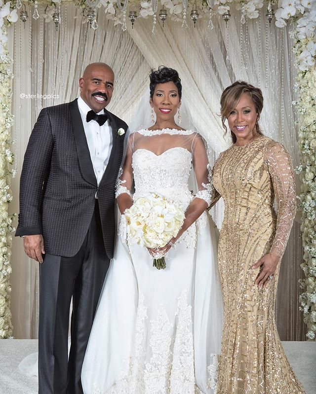 Pin by guetty alfred on Marjorie Harvey