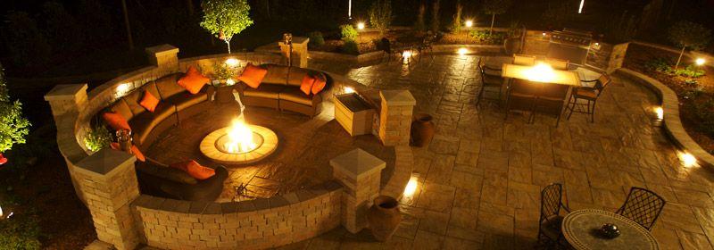 dream patio right here!