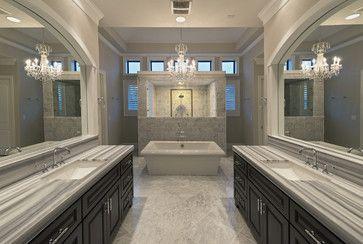 Walk Through Shower Design Ideas Pictures Remodel And Decor Luxury Master Bathrooms Master Bath Design House Bathroom