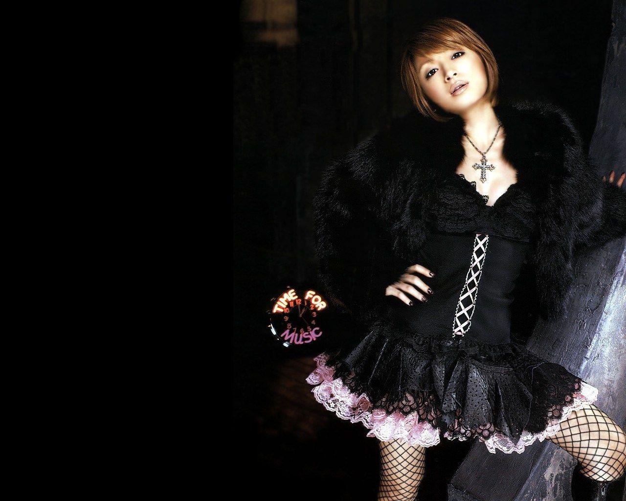Ayumi Hamasaki Pic For Desktops 200 Kb Elvis Macdonald 浜崎