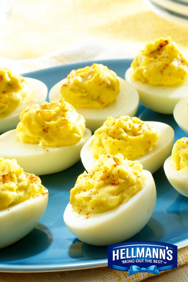 Classic Deviled Eggs Deviled Eggs Classic Devilled Eggs Recipe Best Deviled Eggs Recipe Classic