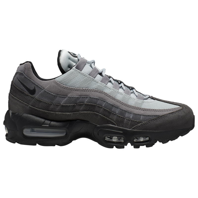 Nike Air Max 95 Men S Foot Locker In 2020 Casual Running