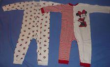 2 H&M Minnie Mouse  Schlafanzüge Gr.86