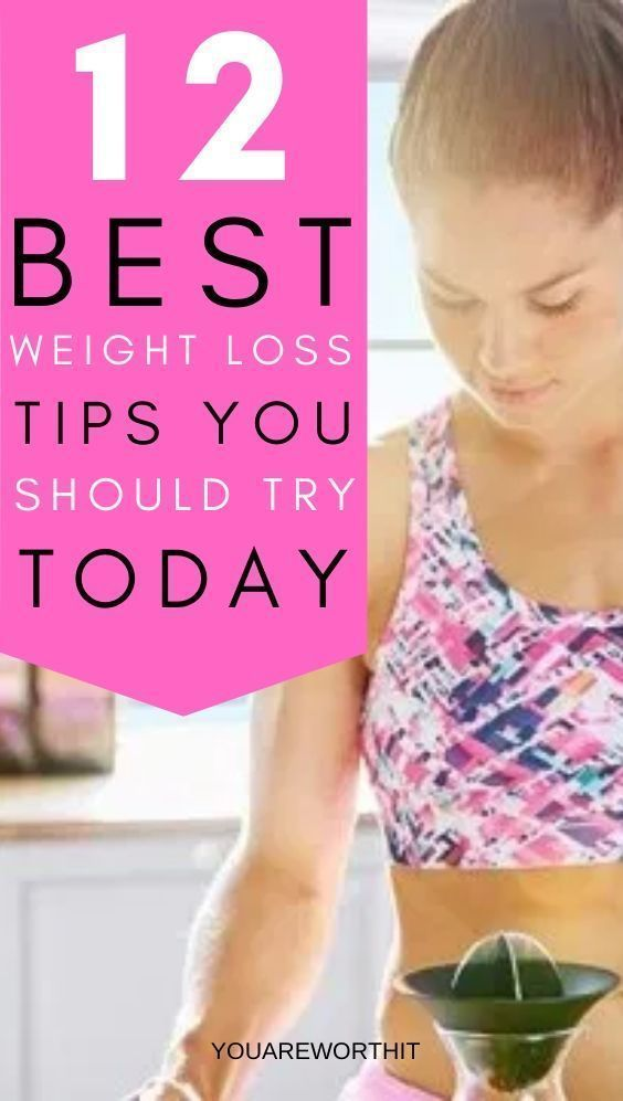 12 best weight loss tips you should absolutely try today |weight lose tips | lose weight program | t...