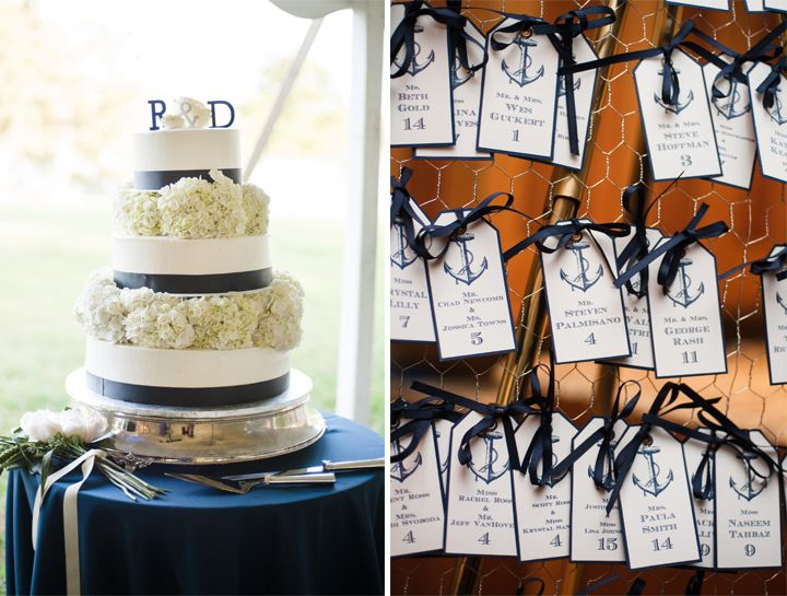 wedding party nautical - Google Search