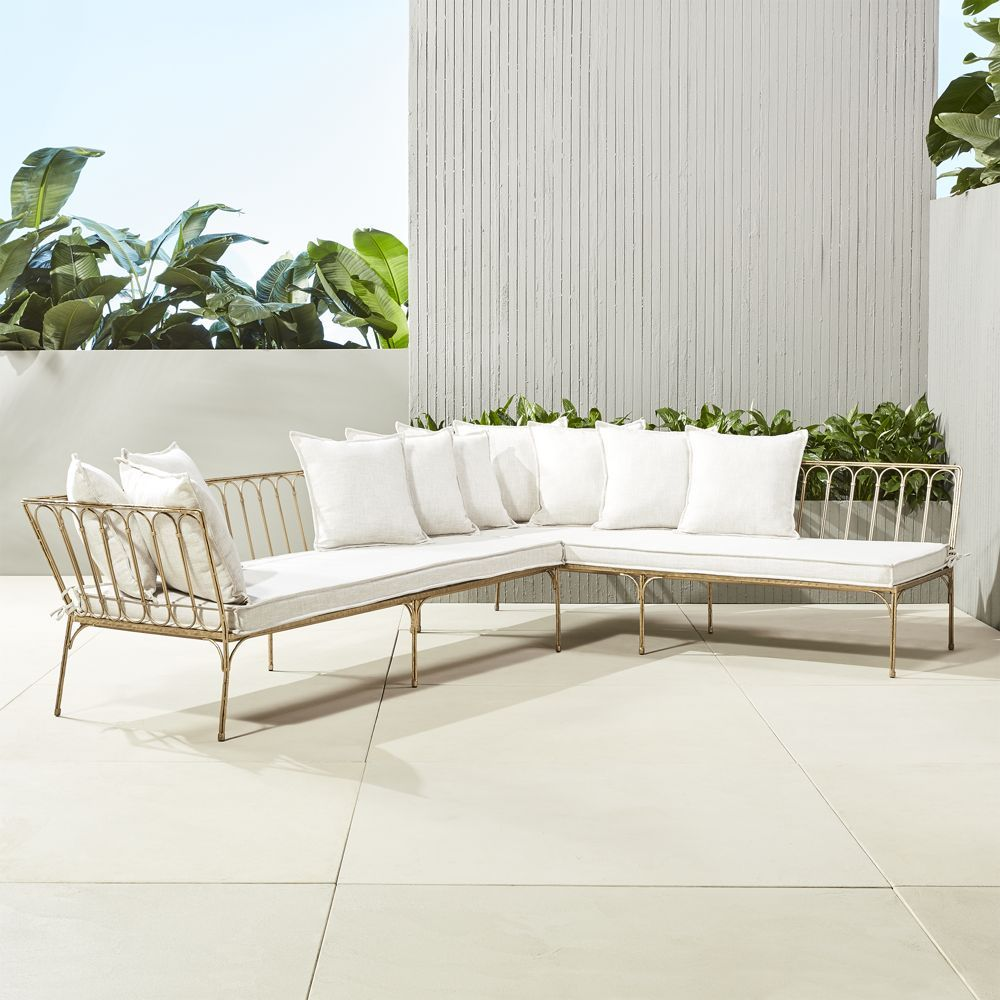 The Best Of Modern Outdoor Furniture Modern Outdoor Furniture