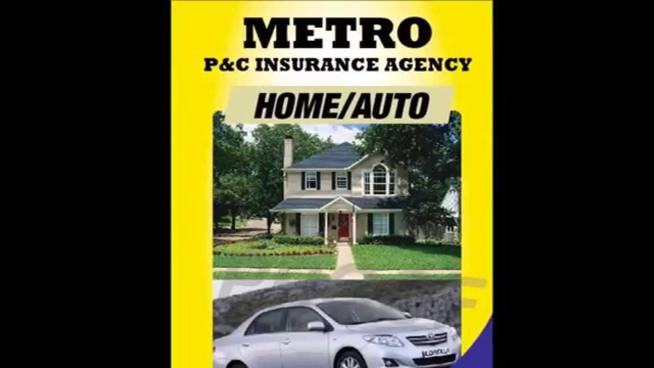 MetroPlus Insurance Agency offers insurance to cover your everyday ...