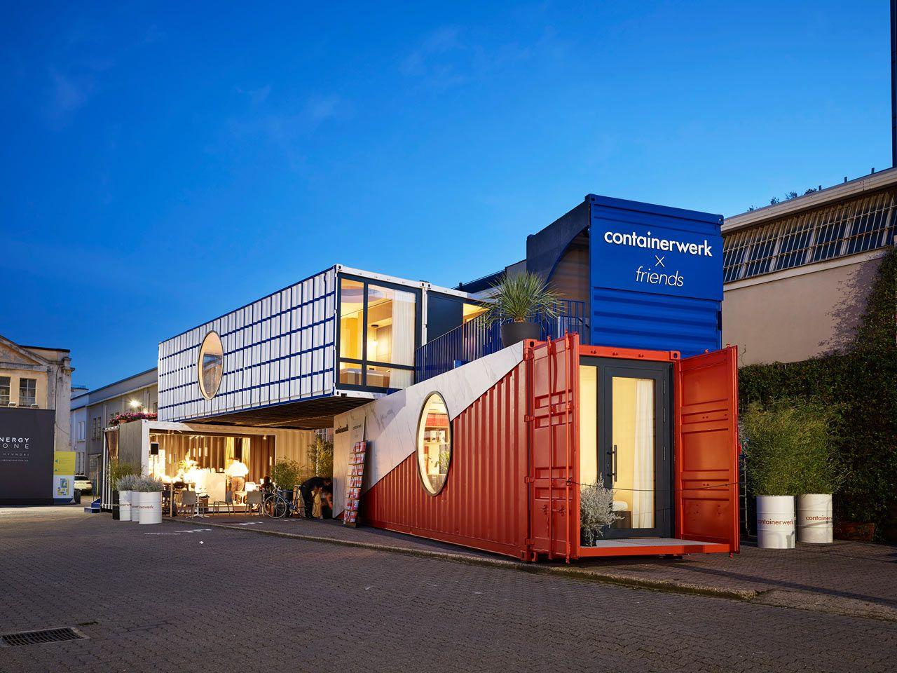 Elegant Shipping Container to Ecuador