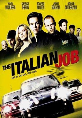 The Italian Job When I Met My First Love The Mini Cooper The Italian Job Free Movies Online Donald Sutherland