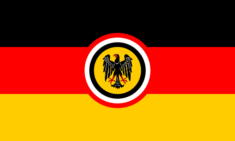 Alternate Flag Of The Weimar Republic I Made For An Discord Server Vexillology Flag Earth Flag Weimar