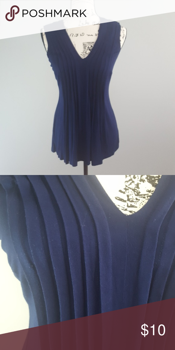 103 Cable Gauge Royal Blue Top In 2018 My Posh Closet