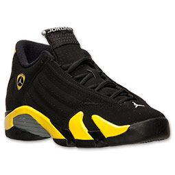 super popular e2828 46d52 Boys' Grade School Air Jordan Retro 14 Basketball Shoes ...