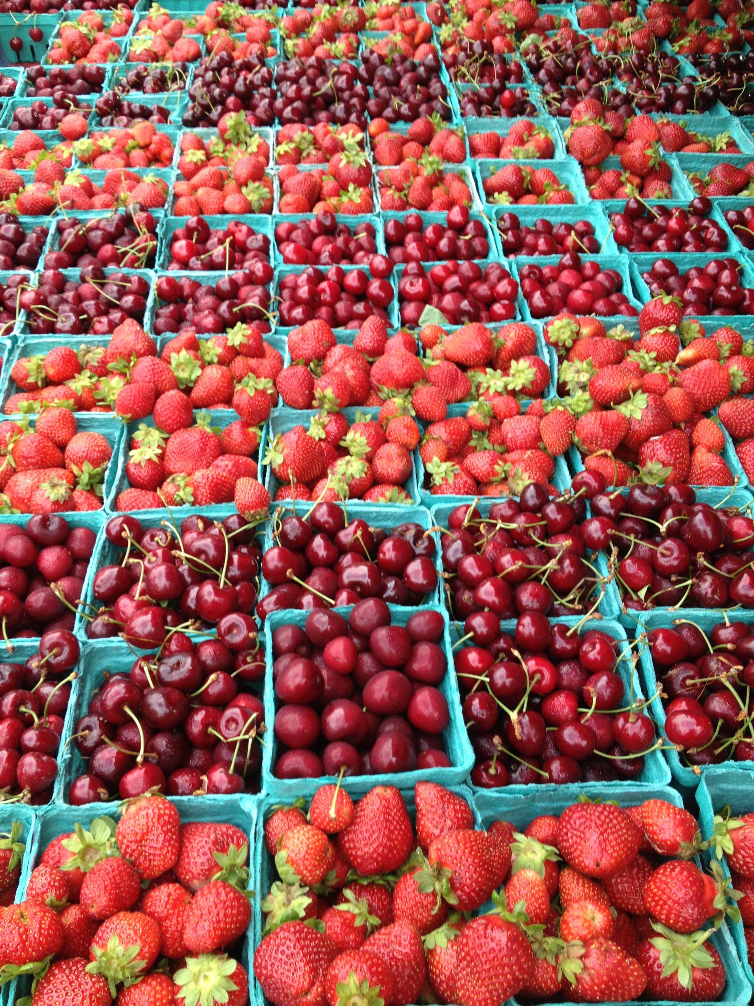 Farmer's Market, Alexandria, Virginia