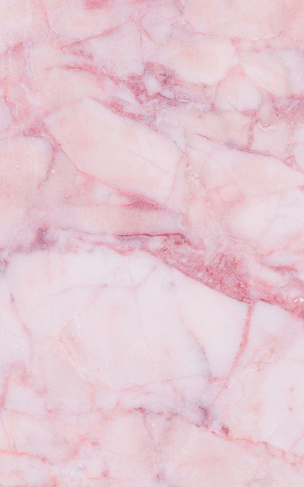 Pink Marble Wallpaper | Cracked Marble Effect | MuralsWallpaper