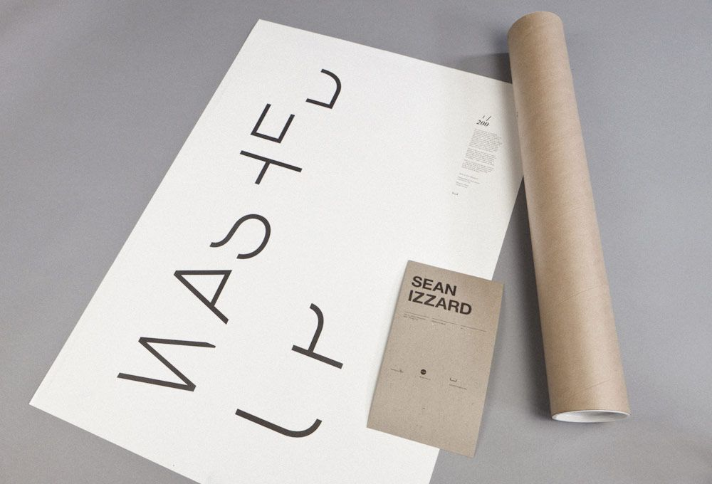 Washed Up is a personal project by photographer Sean Izzard, exploring the flotsam and jetsam exposed and framed by the sands of Australia's beaches / on TTL Design