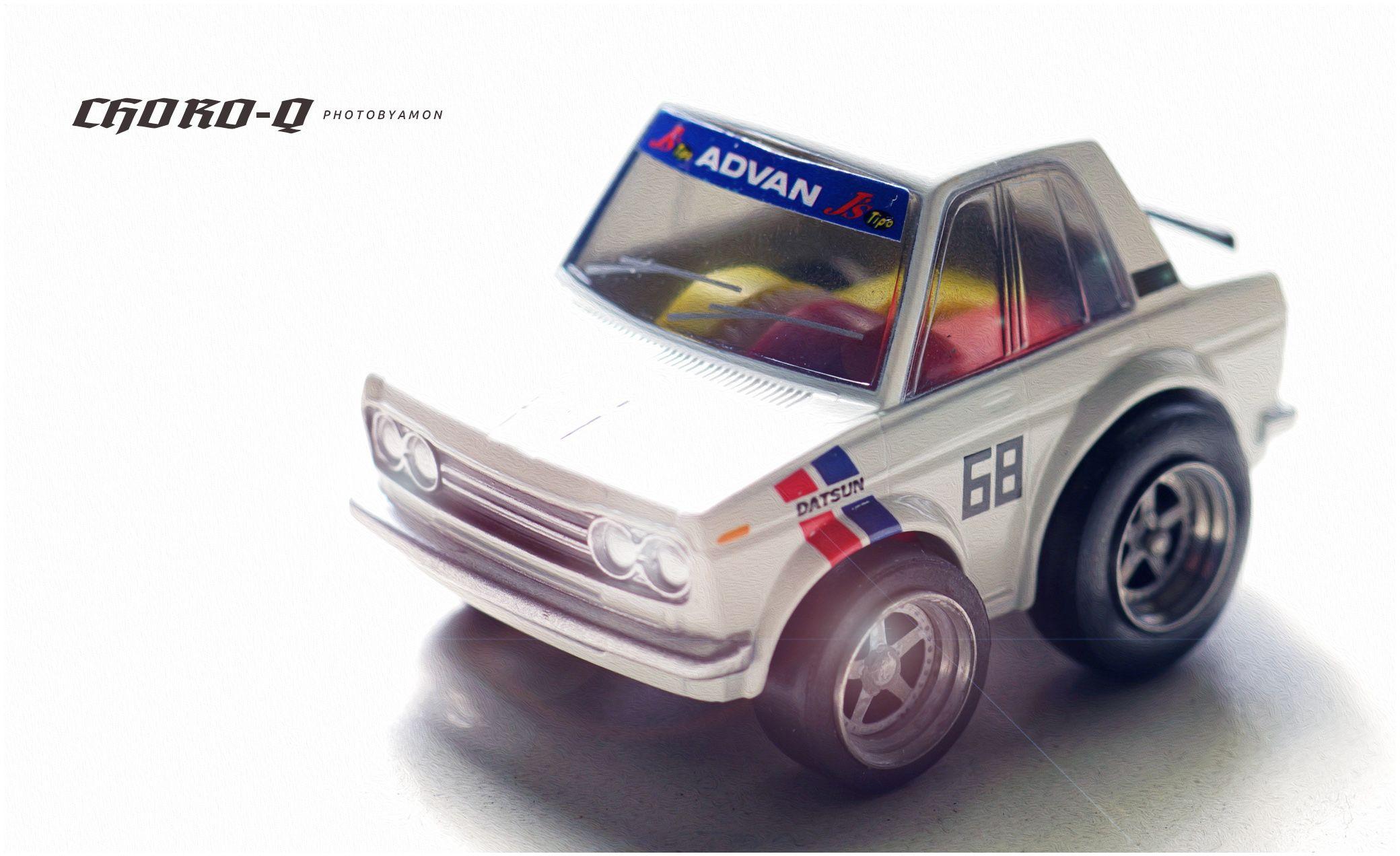 Photo By Amon Smart Cars Choro Q Q Car Hunter Car Toy Toy Car Car Toys