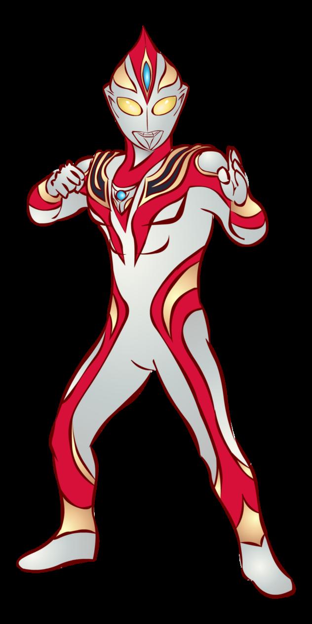 Ultraman DYGA_2012 by RiderB0y  ultraman  Ultraman tiga
