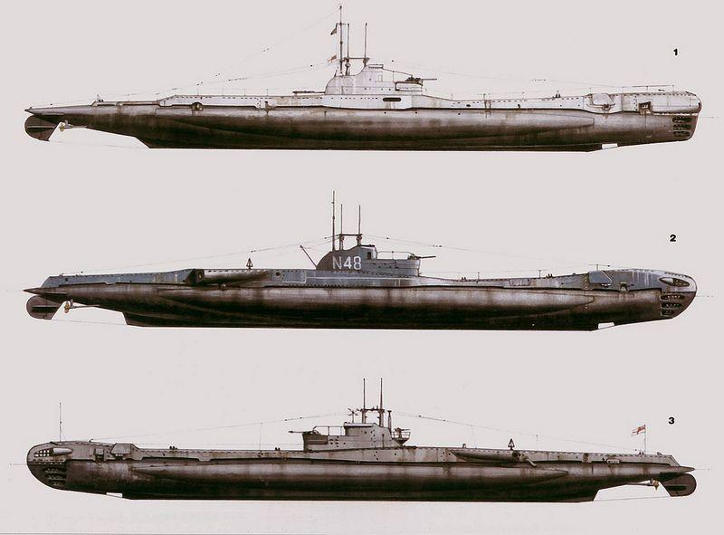 T-Class Submarine Royal Navy  | ships | Royal navy submarine